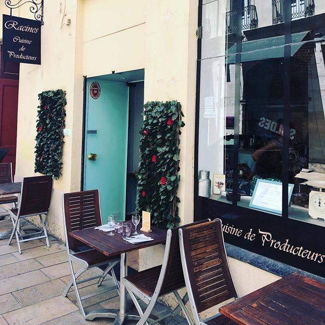 Racines - Restaurant Toulon