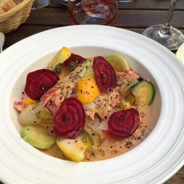 Restaurant - Racines - Restaurant Toulon